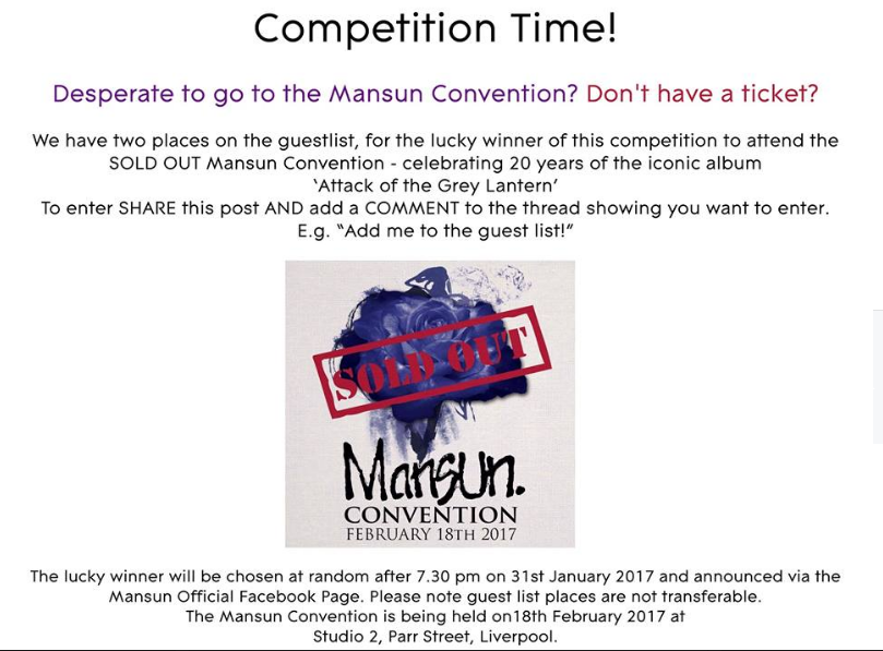 convention-competition