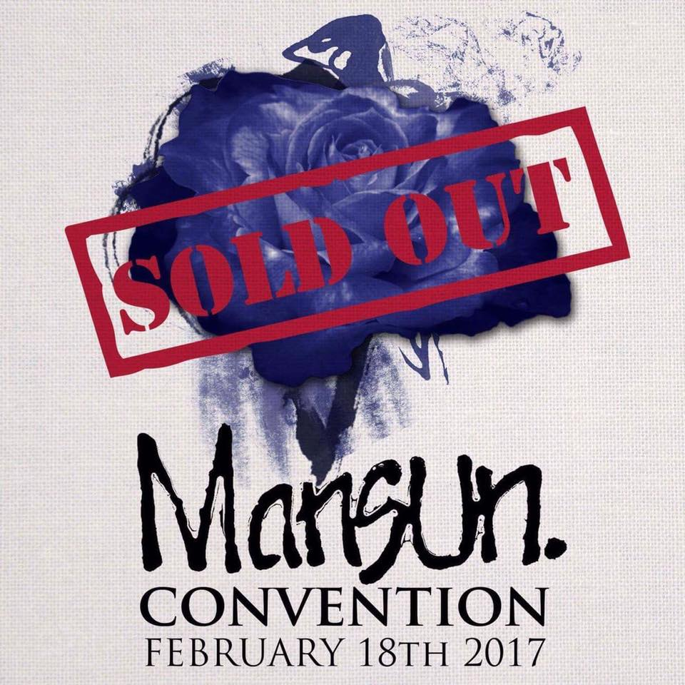 convention-sold-out