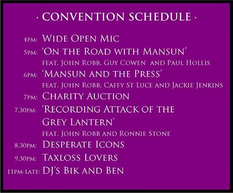 convention-schedule