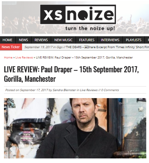 xsnoize-manchester-gorilla-review