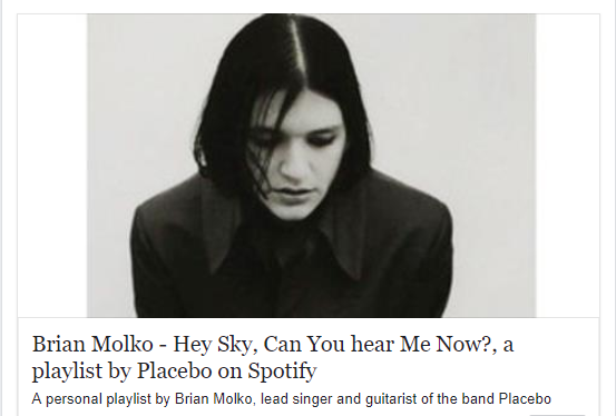 molko-playlist